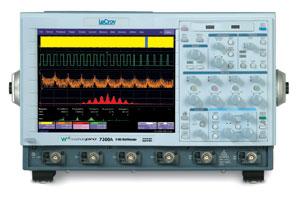 Teledyne LeCroy WavePro 7100A XXL