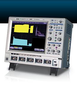 Teledyne LeCroy WaveRunner 6050A