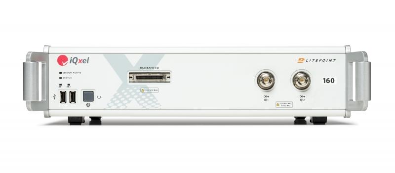 Litepoint IQXEL80