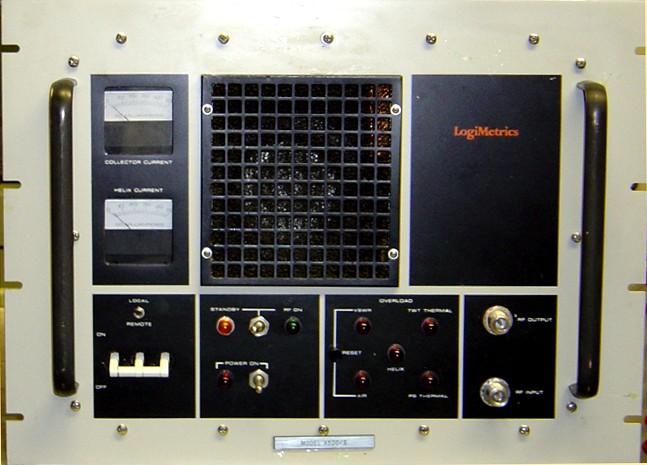 Logimetrics A600-IJ