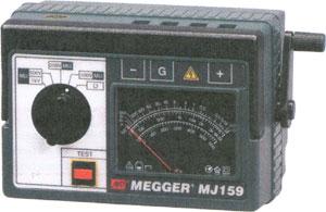 Megger 210170