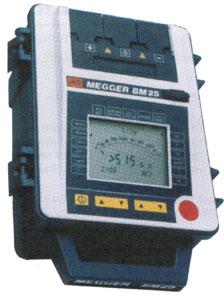 Megger BM25