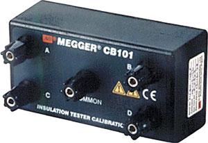 Megger CB101