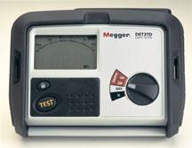 Megger DET3TD