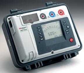 Megger MIT1020-2  10kV Insulation Tester