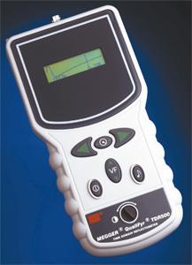 Megger TDR500