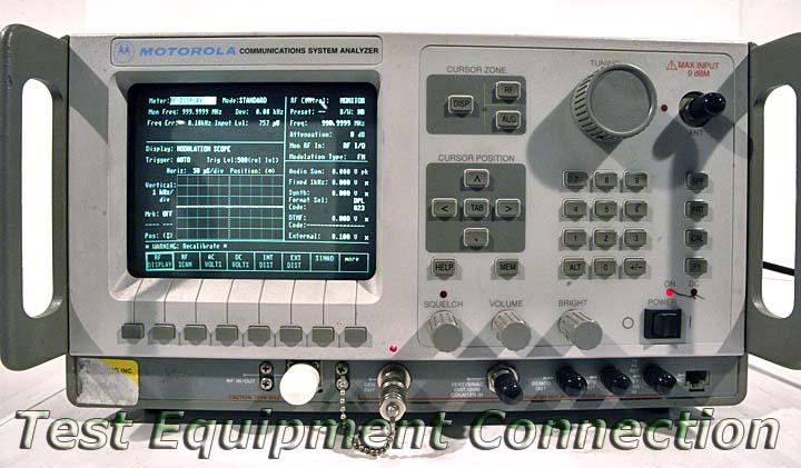 Motorola R2600CHS