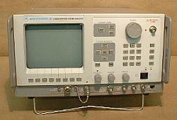Motorola R2600A Communications Service Monitor