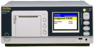 Anritsu MT8510B GSM and CDMA Service Tester