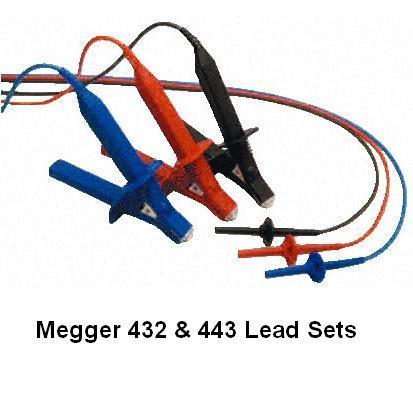 Megger 1000-432