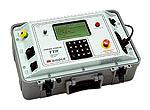 Megger 550503 Three-Phase Transformer Turns Ratio Test Set