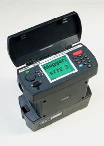 Megger BITE 3 Battery Impedance Test Set