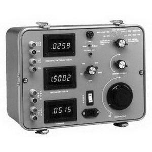 Megger CTER-91-115 CT Ratio & Polarity Test Set