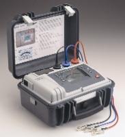 Megger MIT520-2  5 kV Insulation Tester