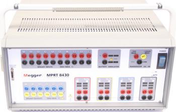 Megger MPRT
