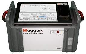 Megger MWA300