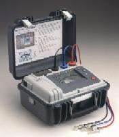 Megger S1-552 5kV Insulation Tester