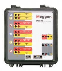 Megger SMRT410