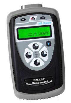 Meriam M200LS-DN0200