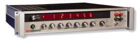 Krohn Hite 522 DC Calibrator