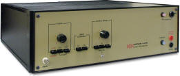 Krohn-Hite 7500 Wideband Power Amplifier
