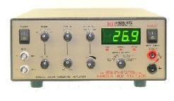 Krohn-Hite 7600 Wideband Power Amplifier