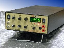 Krohn-Hite 7602 Wideband Power Amplifier
