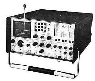 Motorola R2001C