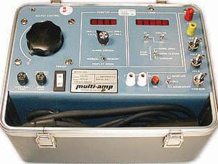 Multi Amp MS-2
