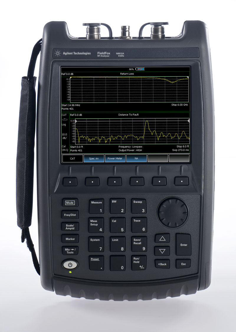 Agilent N9912A-106