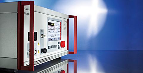 Teseq-Schaffner NSG 3040 Multi-Function Generator