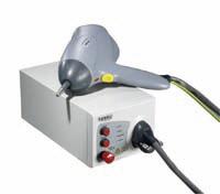 Teseq-Schaffner NSG 438 Automotive ESD Simulation System