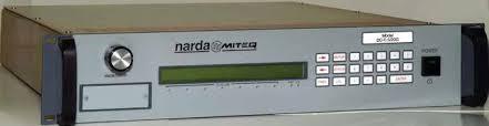 Narda DC-0.5-20G-DC3
