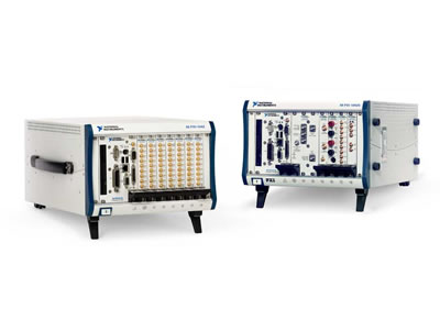 National Instruments PXI-1042