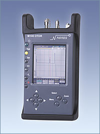 Noyes M100-K (SM) OTDR