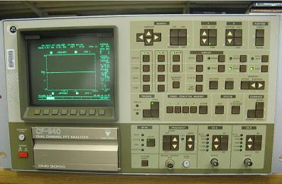 OnoSokki CF-940