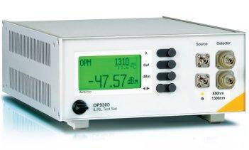 OptoTest OP930-FTTX-R