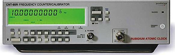 Pendulum Instruments CNT-85R