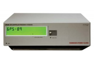 Pendulum Instruments GPS-89