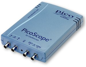Pico Technology 3205B PC Oscilloscope