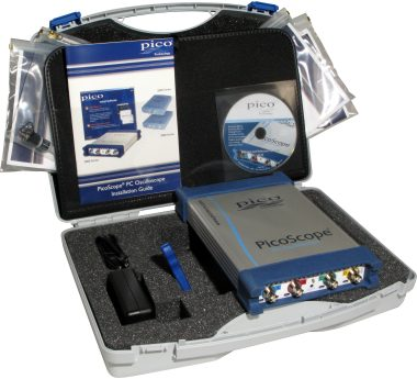 Pico Technology 6402 PC Oscilloscope