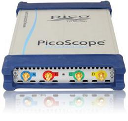 Pico Technology 6407 PC Oscilloscope