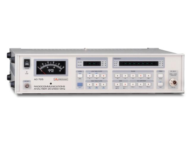 Promax AC-725