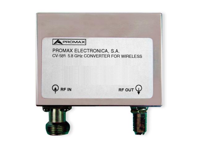 Promax CV-589