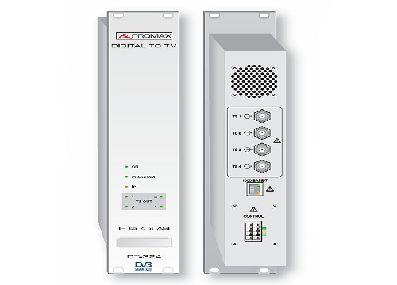 Promax DT-324