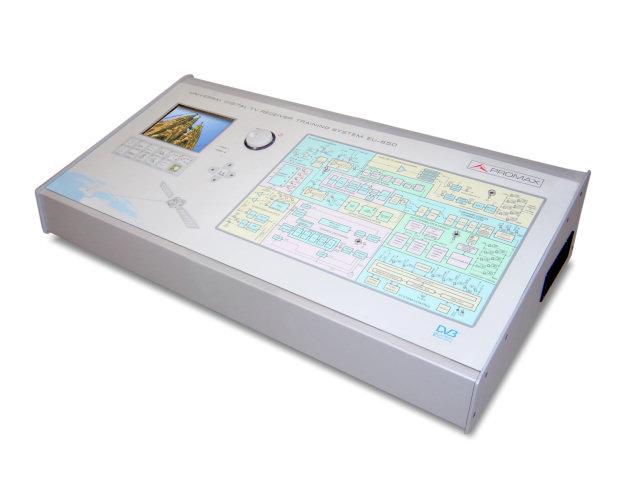 Promax EU-850