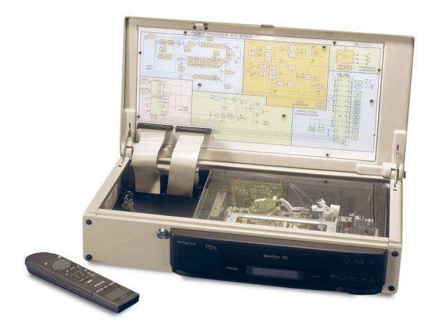 Promax EV-830