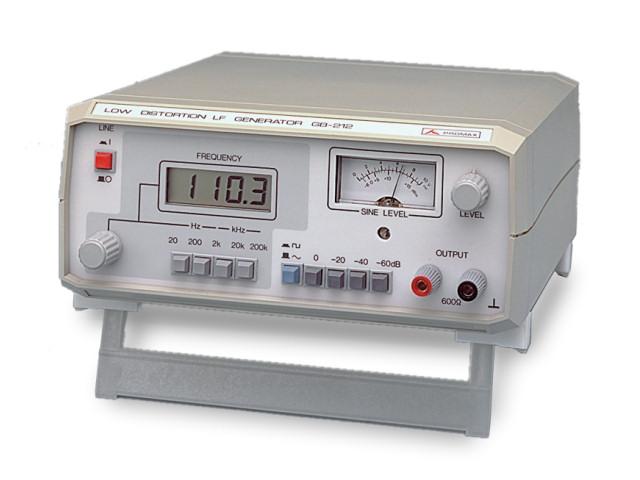 Promax GB-212