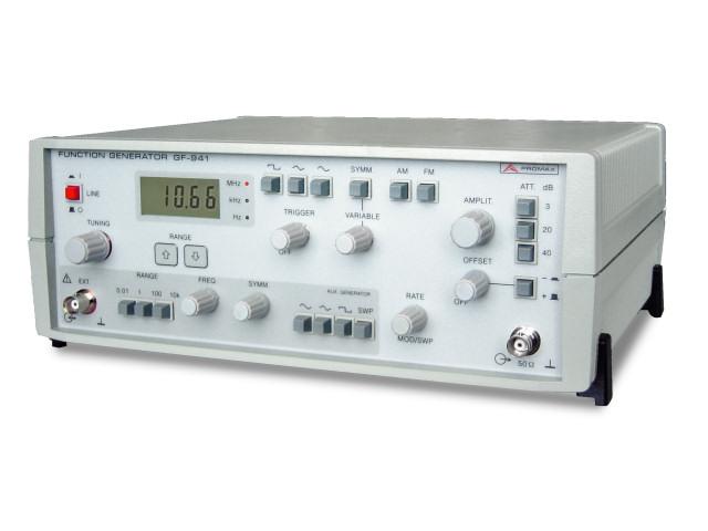 Promax GF-941