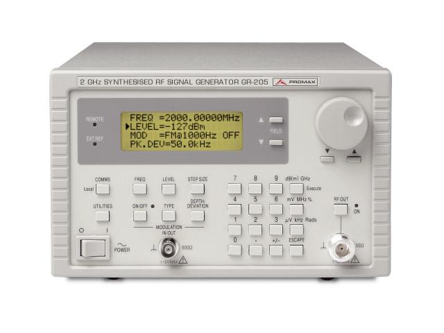 Promax GR-205